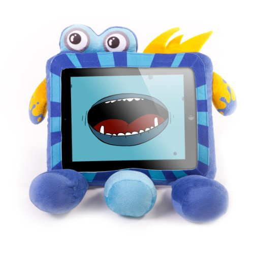 Wise Pet 900003 - Pinky Cuddly Toy per Smartphones Splashy