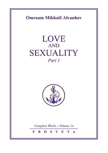 Love and Sexuality- volume 1