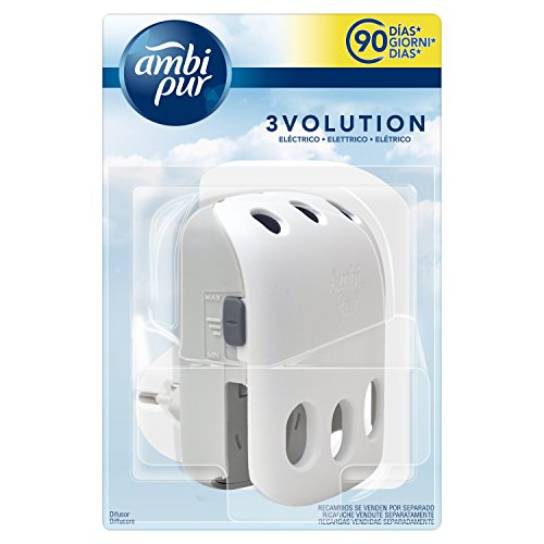 Ambipur Electric Air Freshener Doser - 200 gr