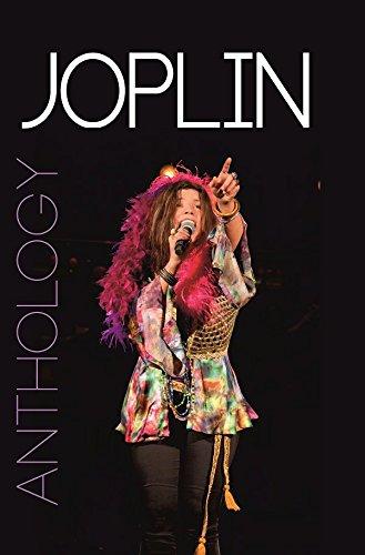 Janis Joplin - Anthology (DVD)