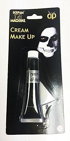 Halloween Noir Peinture Visage Tube Du Corps Maquillage Vampire Zombie Devil Enfants Déguisement