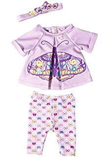 0d65f1c9b Zapf Creation 823477 Baby Born Puppenzubehör  Amazon.de  Spielzeug
