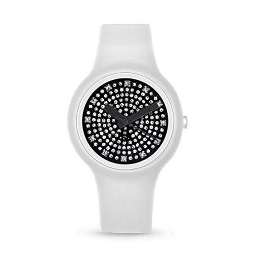 Reloj Mujer Haurex SW390DFW (34 mm)
