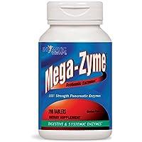 Enzymatic Therapy Mega-Zyme Systemische Enzyme 200 Tabletten preisvergleich bei billige-tabletten.eu