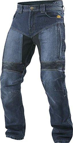 Preisvergleich Produktbild TRILOBITE AGNOX 666 Herrenjean dunkel blau 32