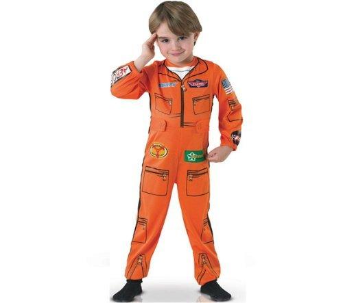 Rubie's Disney Planes?-Kostüm für Kinder - 2-3 Jahre (Flugzeug Fancy Dress Kostüm)