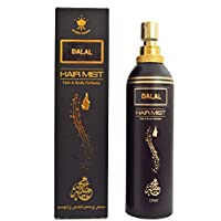DALAL MIST HAIR & BODY PERFUME 125ml - Buabed Banafa