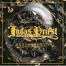 Anthology by Judas Priest