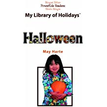 Halloween (My Library of Holidays)