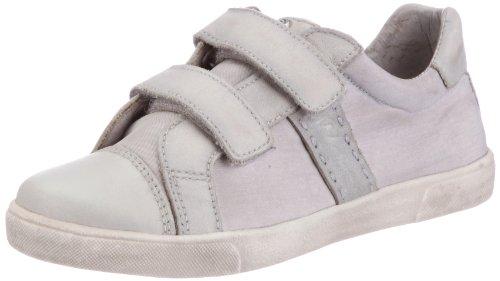 Naturino 4591 200592001, Unisex - Kinder Sneaker Beige (Beige)