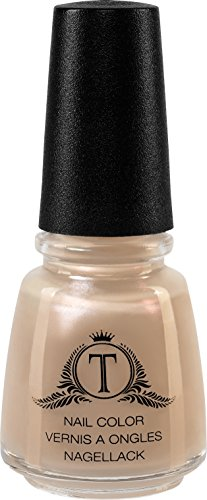 Trosani Topshine nail polish - Swing Luce, 2-pack (2 x 5 ml)