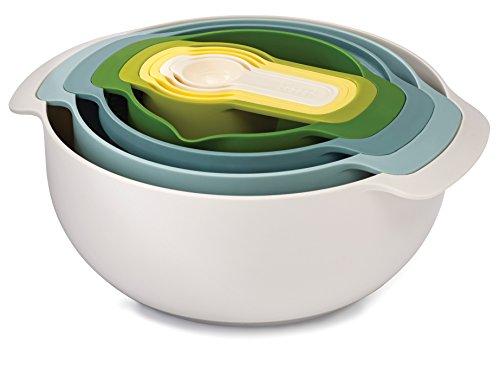 Joseph Joseph Nest 9 Plus Houseware bowl -...