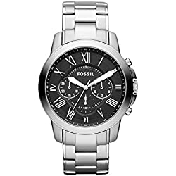 Fossil Men's Watch FS4736
