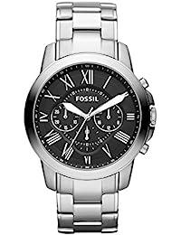 Fossil Herren-Uhren FS4736