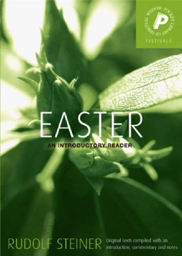 Easter: An Introductory Reader (Pocket Library of Spiritual Wisdom) por Rudolf Steiner