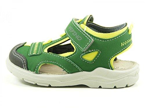 Ricosta 33-21900 Jo sandales garçon Grün
