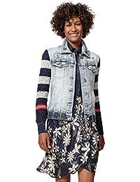 it Amazon 48 Donna Abbigliamento Desigual ra8axwWnOB