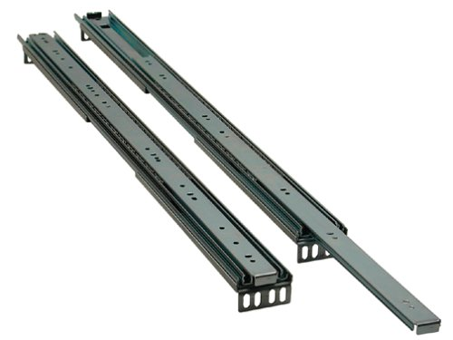 Antec 20-inch Side Rails for Rackmount Chassis