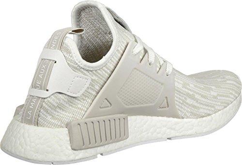 adidas Originals Damen Schuhe/Sneaker NMD XR1 Primeknit Weiß 36
