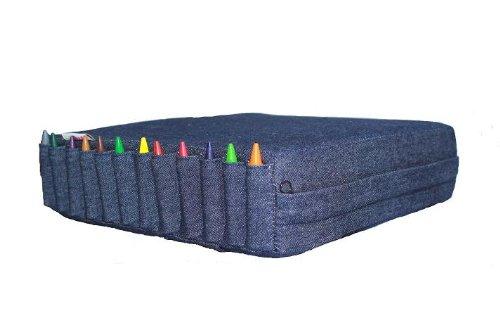 minene-booster-cushion-sturdy-smontabile-regolabile-imbracatura-bambino-infantili-cuscino-sedia-da-p