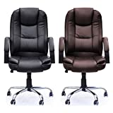 Generic Executive Chair Review and Comparison