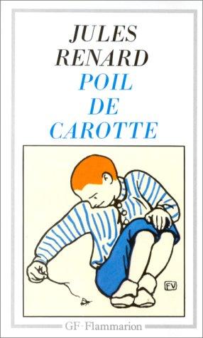 Poil de Carotte par Renard