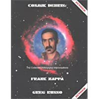 Cosmik Debris: The Collected History and Improvisations of Frank Zappa