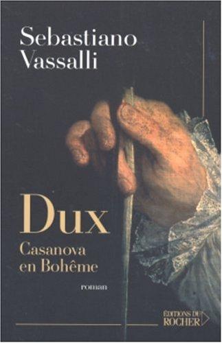 Dux : Casanova en Bohême