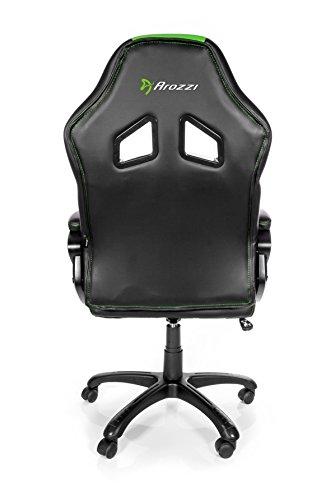 414JU mjMXL - Arozzi Gaming Chair Monza [Importación Italiana]