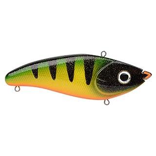 Screamin Devil ND 135S Masked Perch Gewicht: 80g / Länge:13,5cm Sinking