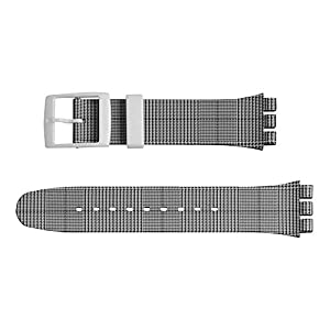 Swatch Ersatzband New Gent 19 mm for The Love of W (Armband)