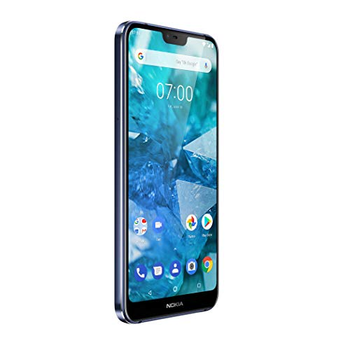 Zoom IMG-2 nokia 7 1 smartphone da