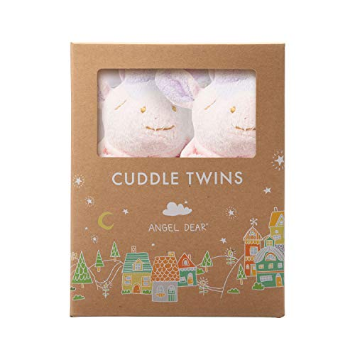 Angel Dear Baby Blankie Cuddle Twin Set