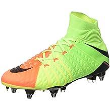 Nike Hypervenom Phantom Iii Sg-Pro, Zapatillas de Fútbol para Hombre