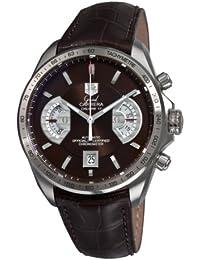 TAG Heuer Grand Carrera Chronograph Calibre 17 RS CAV511E.FC6231