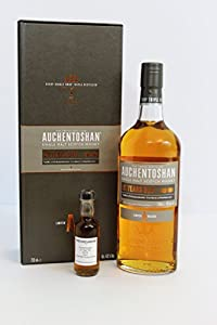 Auchentoshan - 21 Year Old - 43.0% - *50ml Sample* from Auchentoshan