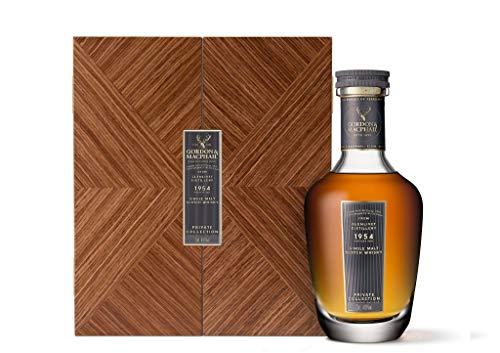 Glenlivet - Private Collection Single Cask #1412-1954 64 year old Whisky