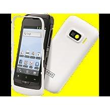 BASE Varia Dual SIM Handy - schwarz - Alcatel one touch 918D