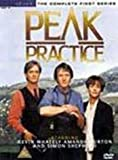 Peak Practice - The Complete First Series [1993] [DVD]