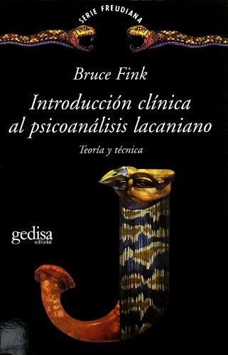 Introducción clínica al psicoanálisis lacaniano