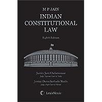 M P Jain Indian Constitutional Law