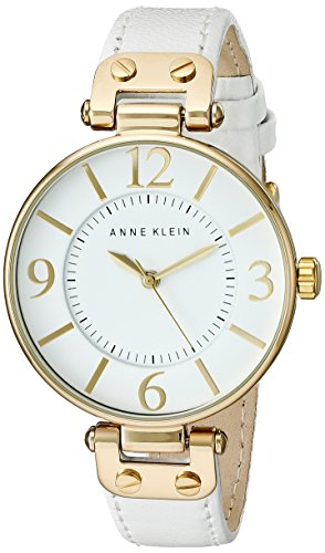 Anne Klein 10-9168WTWT Mujeres Relojes