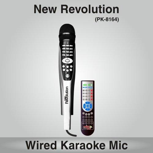 Persang Karaoke Range New Revolution Karaoke Player PK-8164