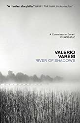 By Valerio Varesi - River of Shadows: A Commissario Soneri Mystery (Commissario Soneri 1)