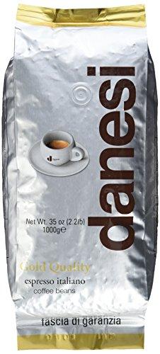 Danesi Espresso Oro, Bohne, 1 kg