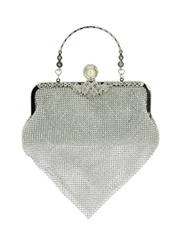 Boutique-Magique sac à main de soirée cérémonie mariage sac bijou