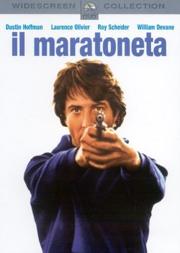 Il Maratoneta by dustin hoffman