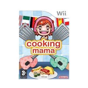 Cooking Mama (Wii) [Edizione: Regno Unito]
