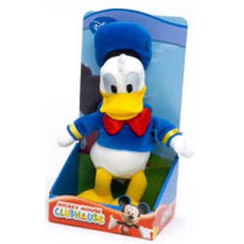 Imagen principal de Joy Toy 800571 Disney - Peluche del pato Donald en caja expositor (25 cm)