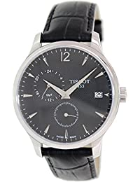 Tissot T-Classic Tradition GMT T063.639.16.057.00